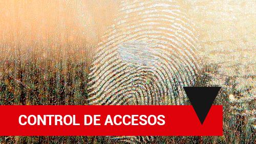 imagen sobreControl de accesos