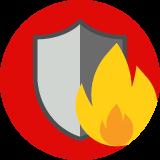 Prevención, señalización y extinción de incendios