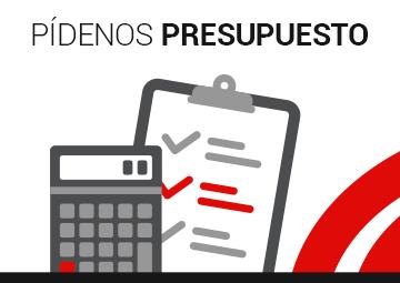 Solicita tu presupuesto en Tapia Seguridad Asturias