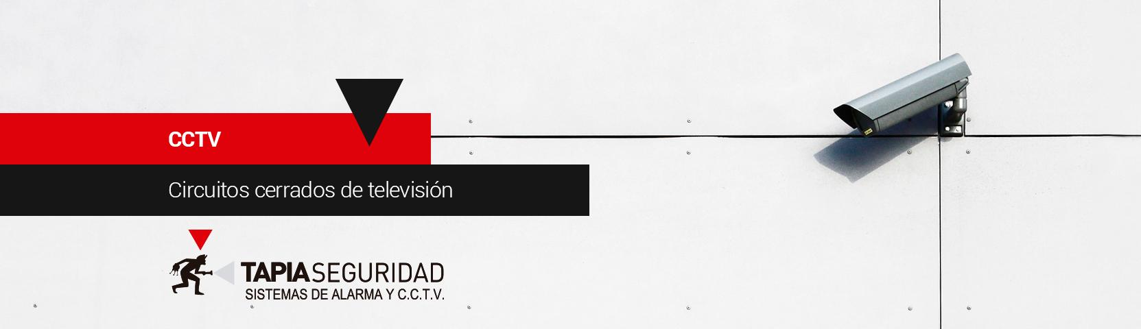 CCTV Instalación de circuitos cerrados de televisión Asturias