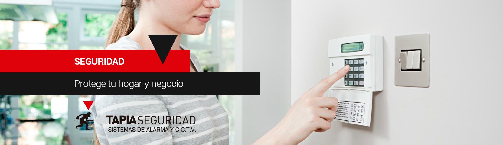 Sistemas de seguridad para tu hogar y negocio