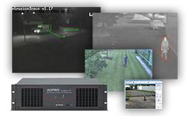 ANÁLISIS DE VIDEO INTELIGENTE para cámaras de seguridad