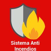 Instalar Sistema anti incendios